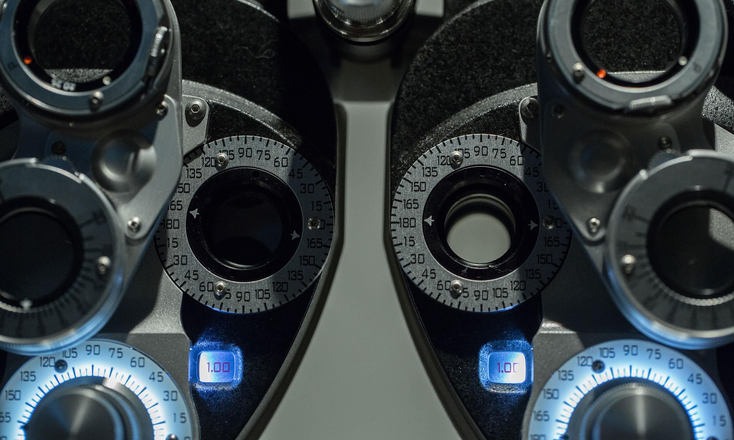 Davis Eye Center - LASIK Eye Surgery