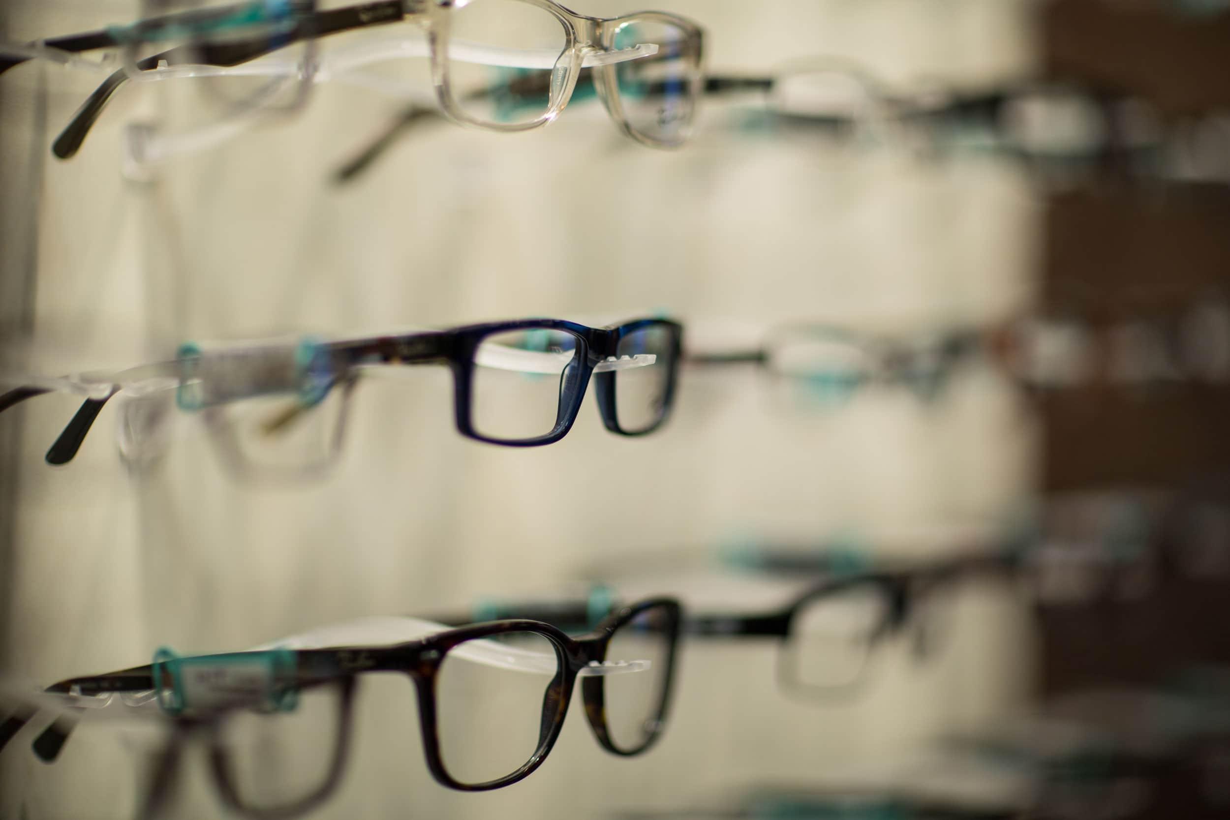 Davis Eye Center - Cuyahoga Falls Eye Doctor