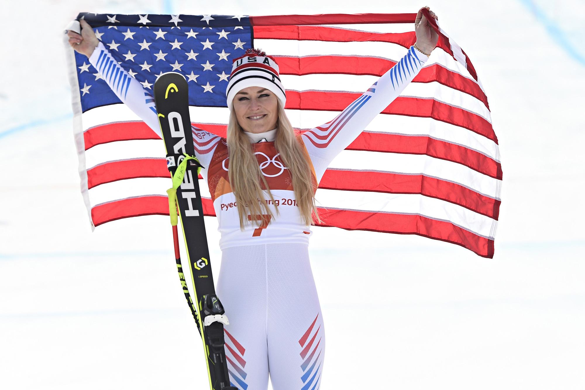 Lindsey Vonn | Is LASIK Safe for Athletes